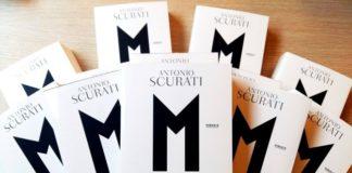 Antonio Scurati, romanzo su Mussolini