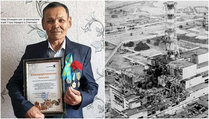 liquidatore chernobyl eroe si suicida