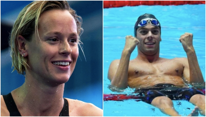 paltrinieri pellegrini oro mondiali nuoto