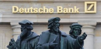 bad bank deutsche bank