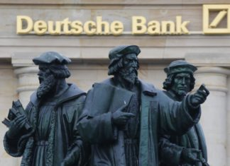 bad bank deutsche bank