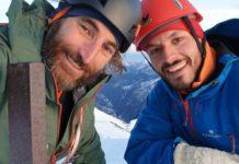 salvato alpinista piemontese in pakistan