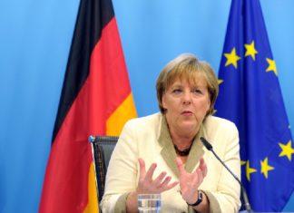 crollo ordini industria tedesca