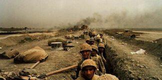 ingerenze usa guerra iran iraq