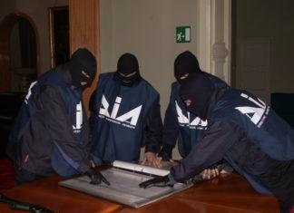 dia, direzione investigativa antimafia