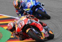motogp sachsenring vince marquez