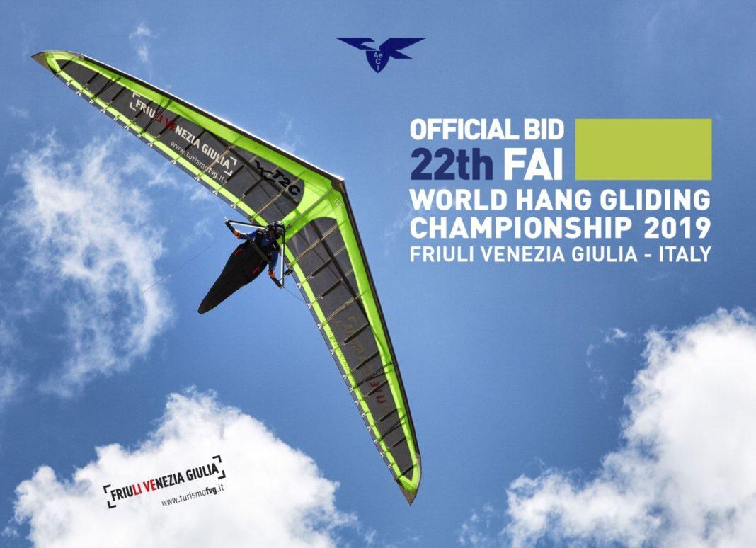 mondiali deltaplano