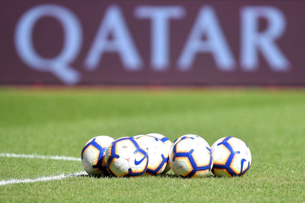 qatar, calcio