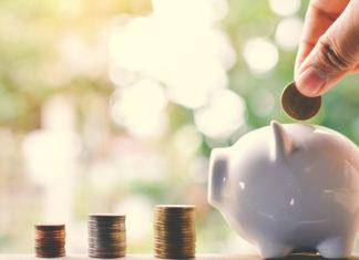 tassi d'interesse bassi risparmio