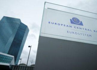 calo spread banca centrale