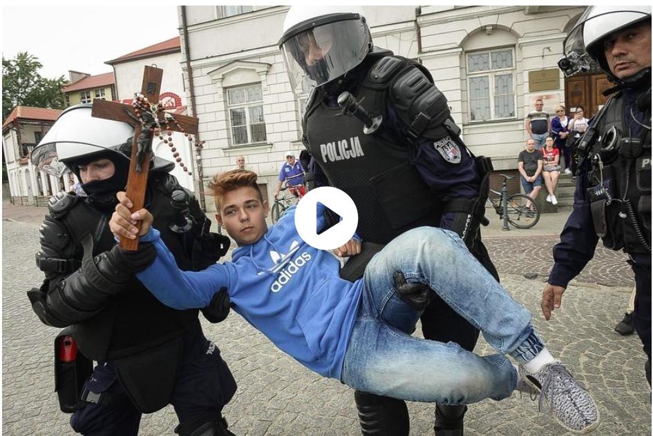gay polizia vidios