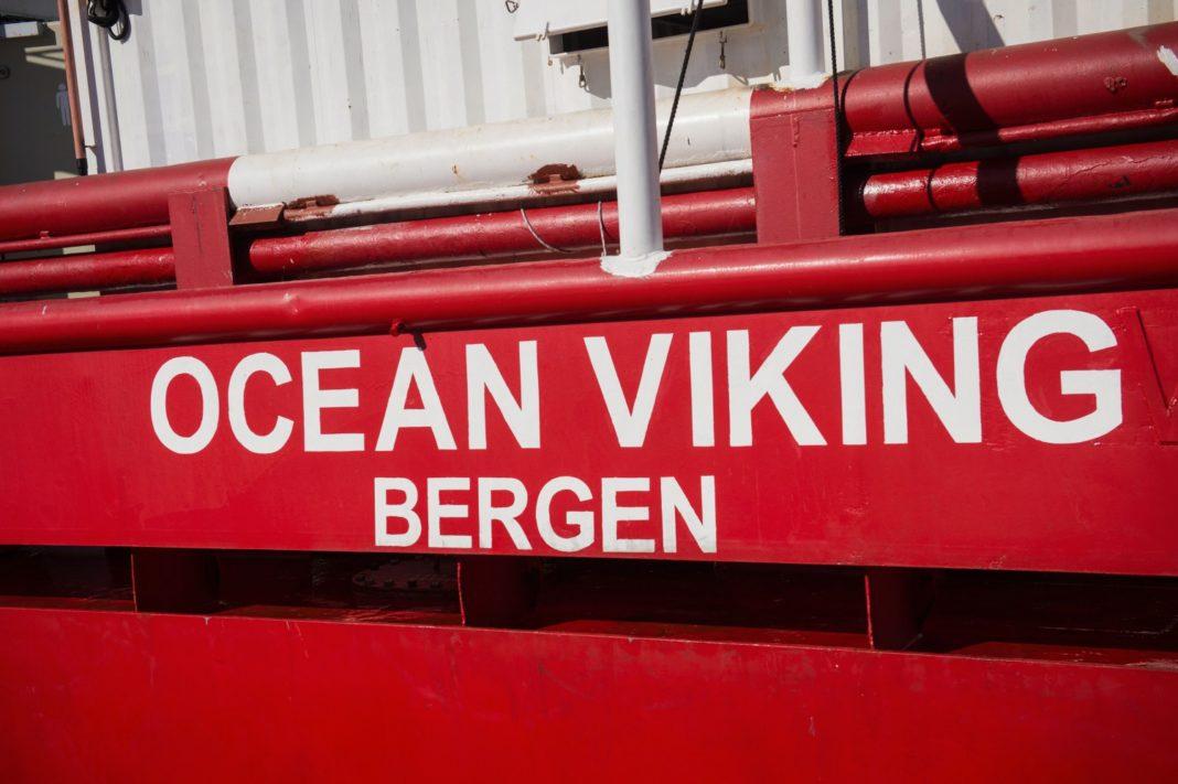 Nave Ocean Viking