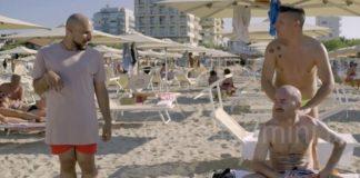Riccione Film web Rai (still dal film)