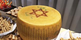 Parmigiano reggiano kosher