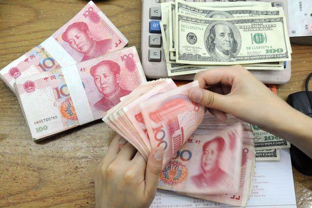Yuan cinese