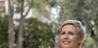 asma assad, first lady