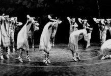balletti russi djagilev