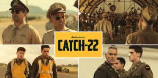 recensione catch 22