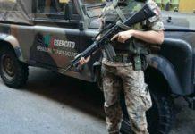 militare accoltellato stazione centrale milano