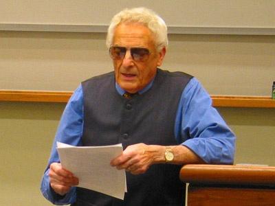 """""""In ricordo dello studioso statunitense. Il fascismo secondo A. James Gregor"""" di Mario Bozzi Sentieri"""