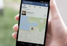 L'app Nearby di Facebook, copia dell'italiana Faround