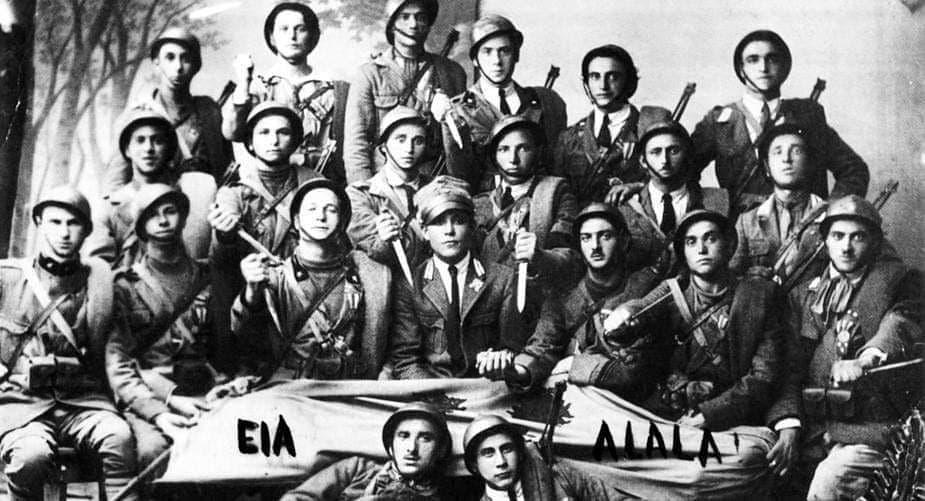 Il 12 settembre 1919 partiva la marcia di Ronchi.