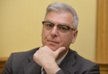 Federico Mollicone, deputato Fratelli d'Italia