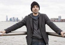 Roberto Saviano a New Yorl