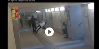 video immigrato Lecco