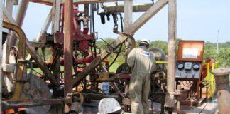 petrolio ciad
