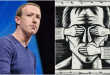 Zuckerberg Facebook commissione vigilanza censura