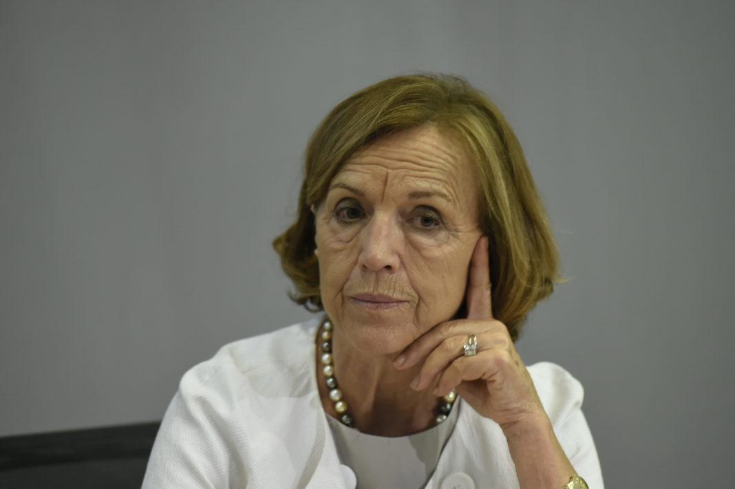 elsa fornero, ex ministro