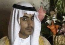 hamza bin laden, figlio di osama