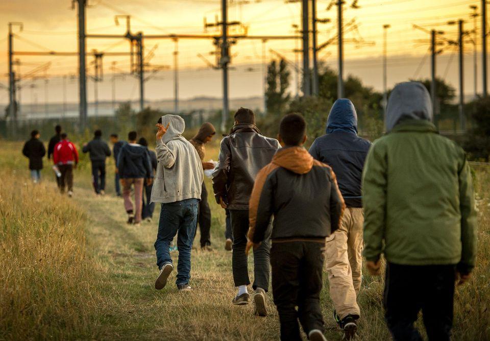 immigrati irregolari, rotta balcanica
