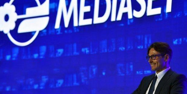 mediaforeurope mediaset