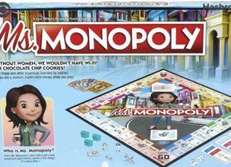 ms monopoly, nuovo gioco