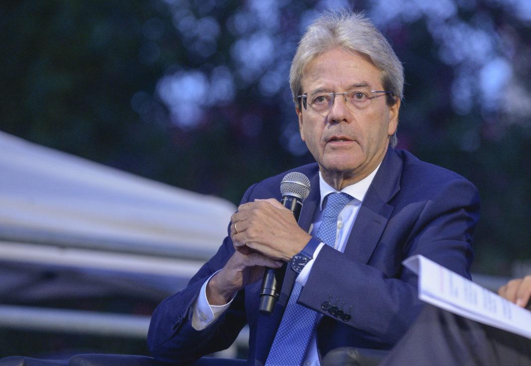 Paolo Gentiloni su Biden