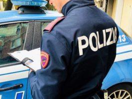 polizia, controllo
