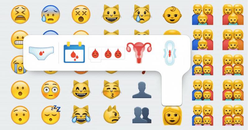 Nuove emojis Apple