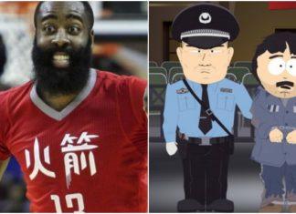 In Cina sono stati censurati Nba e South Park