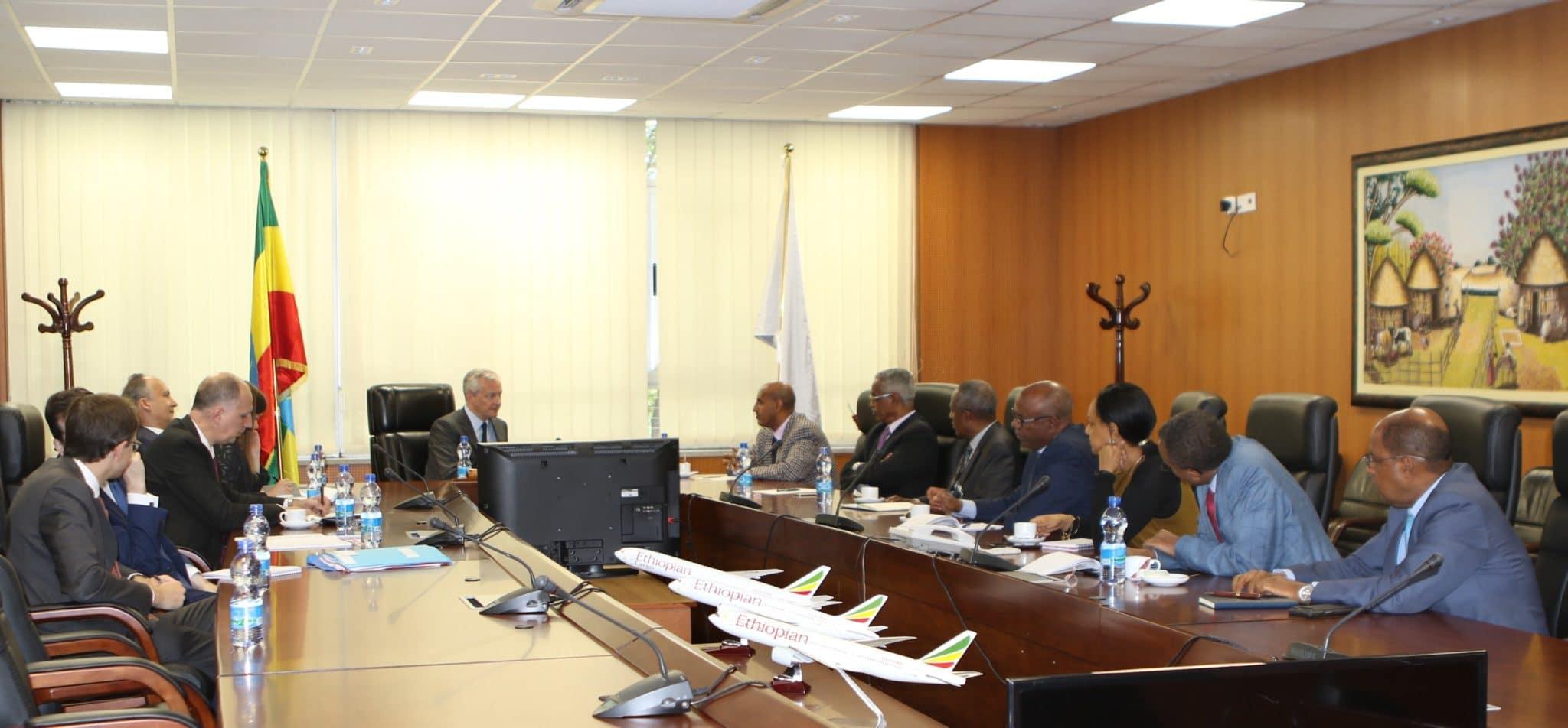 etiopia piano sviluppo
