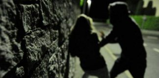 Violenza sessuale a Milano
