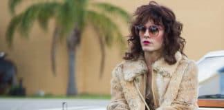 Jared Leto trans in Dallas Buyers Club