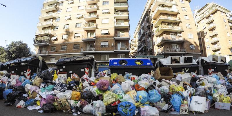 Roma Ancora Dimissioni Del Cda Ama Da Raggi Assoluta Inerzia