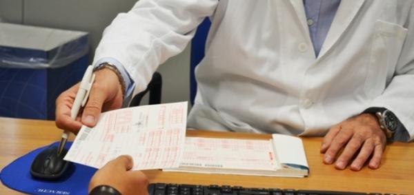 Ticket sanitario