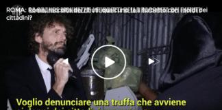 Filippo Roma le iene