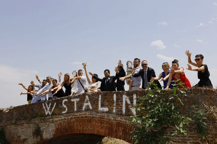 ponte stalin