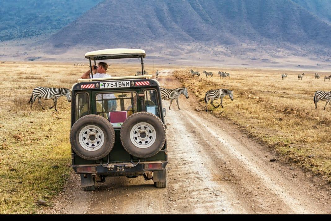 turismo africa