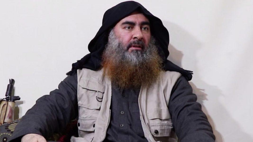 ucciso al baghdadi