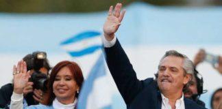argentina peronisti